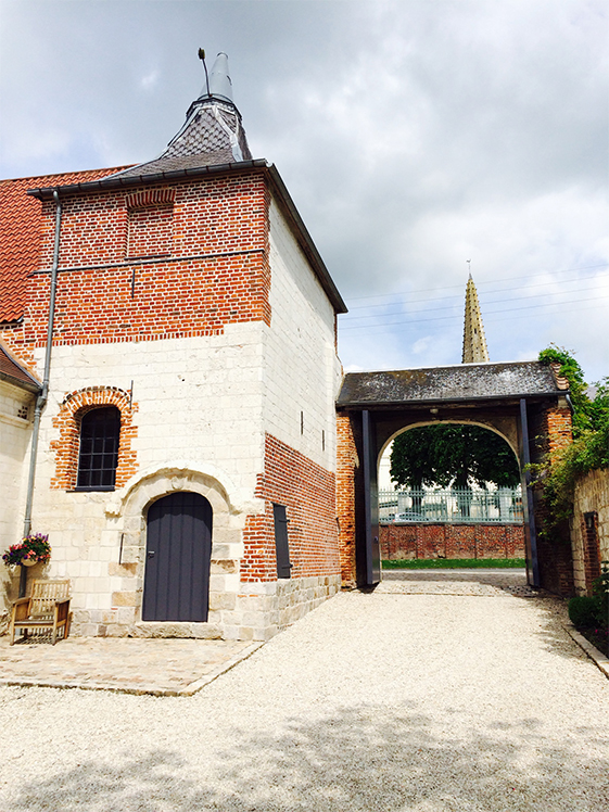 Rue d'Avesnes